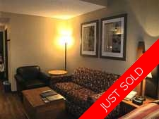 Whistler Apartment for sale: Blackcomb Lodge 1 bedroom 495 sq.ft. (Listed 2013-01-16)