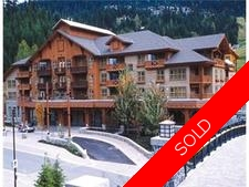 Whistler Condo for sale: Legends 2 bedroom 894 sq.ft. (Listed 2012-09-10)